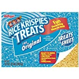 Keebler Rice Krispies Treats (26532)