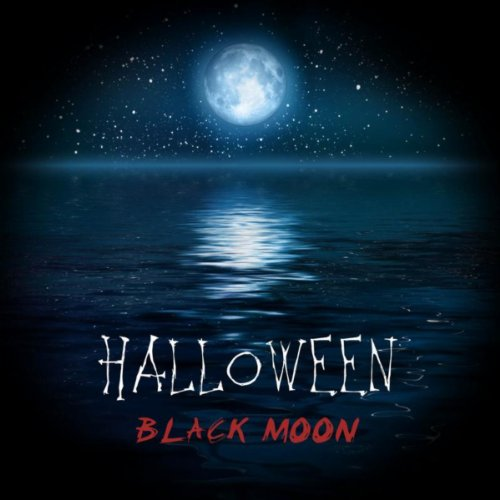 Halloween Black Moon:Dark Ambient Music,Horror Scary Sounds,Scary Horror Sound Effects Music of the Night]()