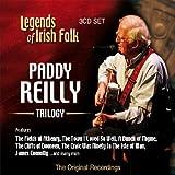Legends of Irish Folk Trilogy