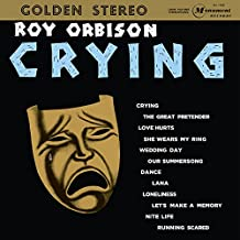 Crying (2 LP, 200 Gram, 45 RPM)