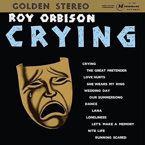 Price comparison product image Crying (2 LP,  200 Gram,  45 RPM)