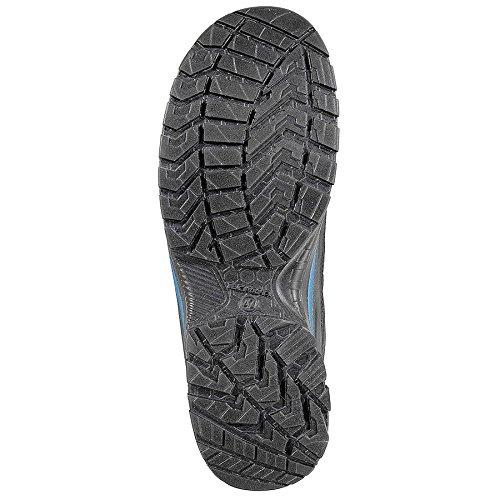 Scarpe Di Sicurezza Lowa Innox S3 Multicolore (nero / Blu)
