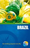 Brazil Pocket Guide, Thomas Cook Publishing Staff, 1848482701