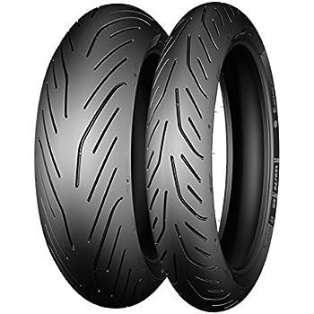 michelin pilot power pure sc rear tire 140 70 12 blackwall automotive. Black Bedroom Furniture Sets. Home Design Ideas