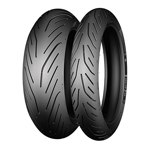 17 Inch Motorcycle Tires - 6
