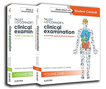 Clinical Examination - 9780729581479 | US Elsevier Health ...