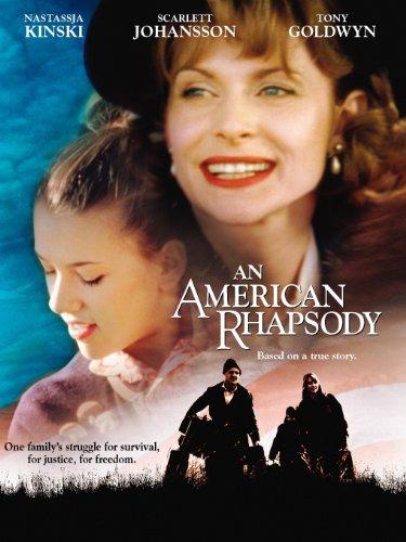 DVD : An American Rhapsody