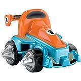 Fisher-Price Rev 'n Go Stunt Vehicle: Race Car