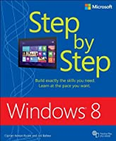 Windows 8 Step by Step Front Cover