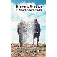 Burnt Suits and Shredded Ties