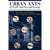 Urban Ants of North America and Europe: Identification
