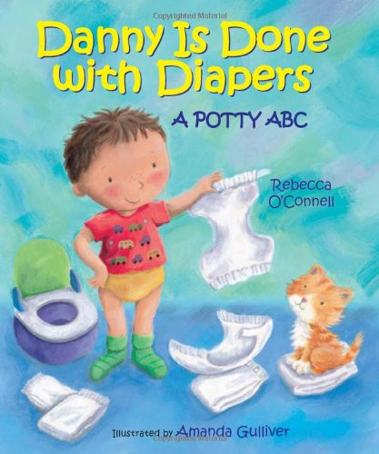 Download Danny Is Done with Diapers PDF