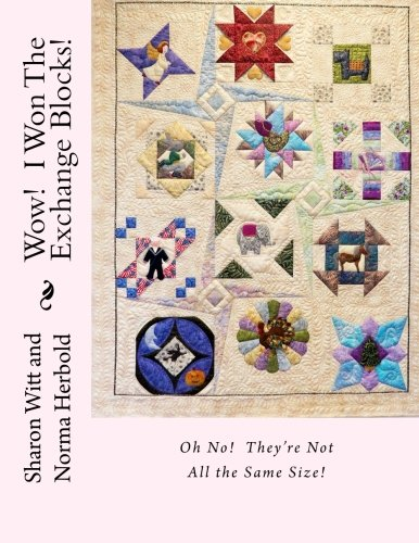 quilt block of the month 2015 - 1