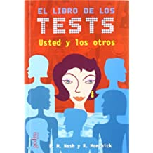 El Libro de Los Tests: Usted y Los Otros / Book of Tests