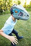 Jurassic World Chomp 'n Roar Mask Velociraptor