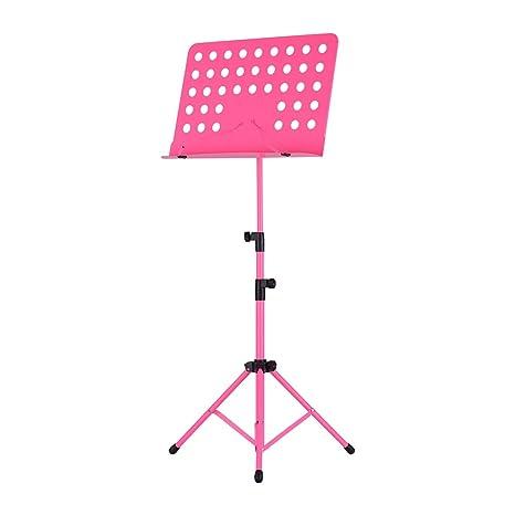 Portable Metal Music Stand instrumentos musicales desmontables ...