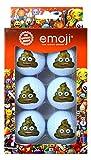 emoji Trick & Novelty Golf Balls