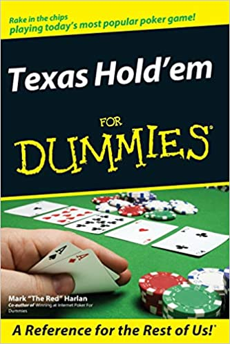 Counting outs in texas holdem