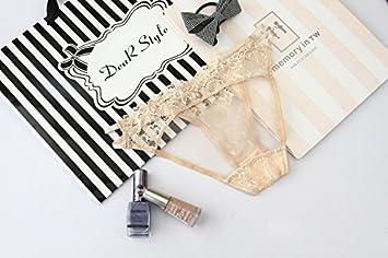 ZL de zzfniedrige cintura Baumwolle Mujer – Puntas de ropa interior ropa interior Slips pequeño tamaño