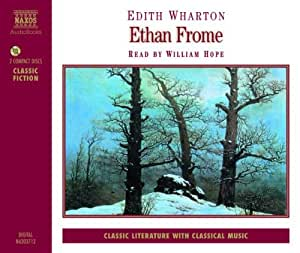 the failures in the book ethan frome by edith wharton Praise for edith wharton and ethan frome  link to 'ethan frome & summer' on facebook  share 'the book of cthulhu.