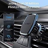LISEN Car Phone Holder Mount, [Upgraded