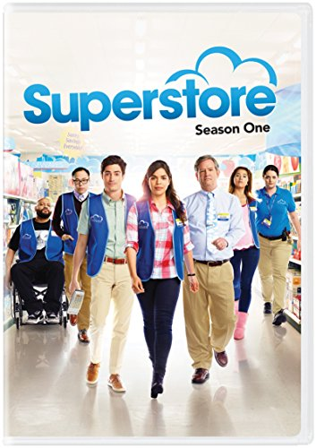 Superstore Season One America Ferrera product image