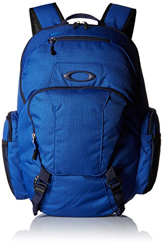 Oakley Men's Blade Wet Dry 30 Backpack,Sapphire,One Size (Oakley Blade Watches)