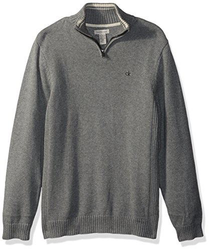 Gray Boys Sweater - 2
