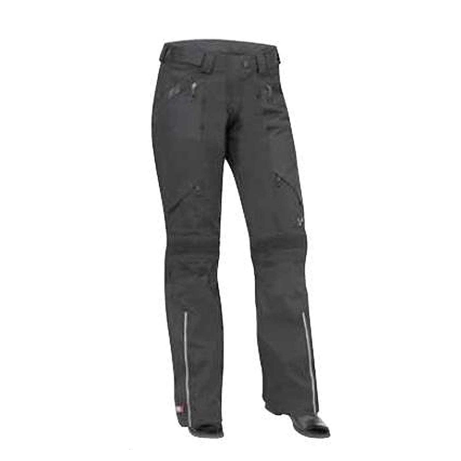 Can-Am Spyder New OEM Ladies Cruise Pants 14 Black, 4415123490