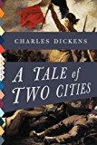 A Tale of Two Cities (Illustrated) (Top Five Classics Book 7)