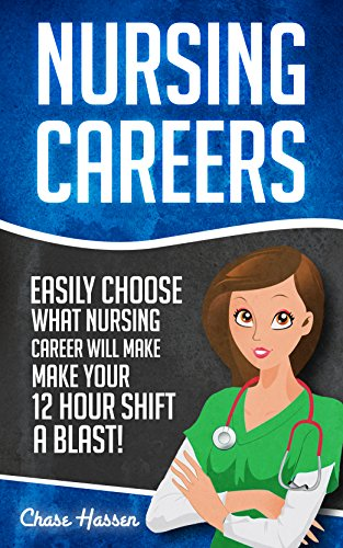 Nursing Careers Registered Certified Anesthetist ebook