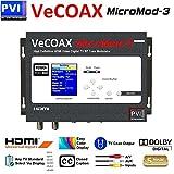 PVI VECOAX MICROMOD MS Q Single Channel HD