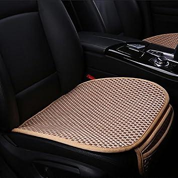 SEAT COVERS RUIRUI Transpirable 2pieza ratán diseño ...