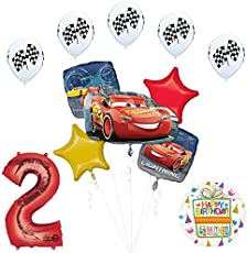 Disney Cars 3 Lightning McQueen
