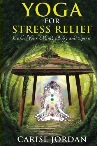 Yoga Stress Relief Calm Spirit product image