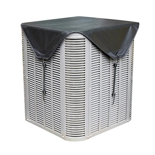 Sturdy Covers AC Defender - Universal Winter Air Conditioner Cover by Sturdy Covers
