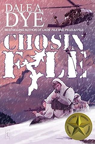 book cover of Chosin File