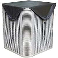 Sturdy Covers AC Defender - Premium Air Conditioning Cover for Complete Winter Protection - Lightweight - Durable - Universal Fit - Outdoor AC Cover
