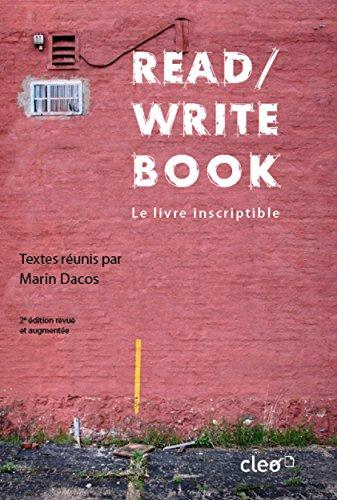 Read/Write Book: Le livre inscriptible (French Edition)