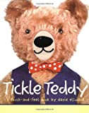 Tickle Teddy, David Ellwand, 1929766572