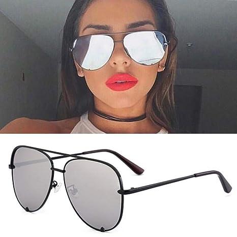 Yangjing-hl Gafas de Sol Gafas de Sol extragrandes para ...