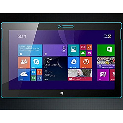 Tempered Glass for Microsoft Surface Pro 3 Clear - 9