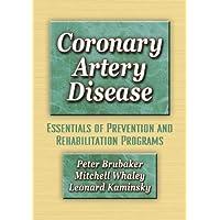 Coronary Artery Disease: Essentials of Prevention and Rehabilitation