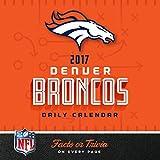Turner Licensing Sport 2017 Denver Broncos Box Calendar (17998051437)