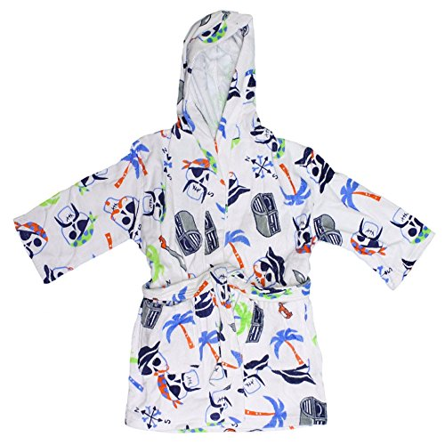 St Eve Boys Swim Coverups product image