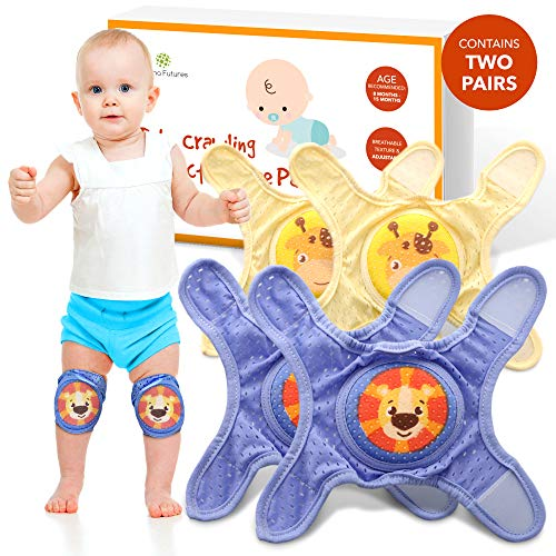 Baby Knee Pads Crawling Accessories product image