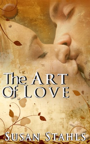 The Art Of Love: Erotic Romance