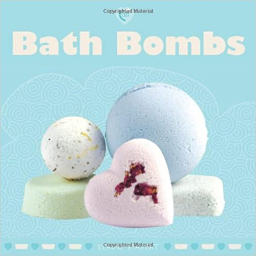 Bath Bombs (Cozy)