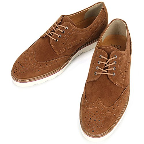 New Dress Lace Casual Wing Mens Fashion Leather Oxford Formal Shoes Tip up fapO8wrfq