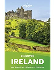 Lonely Planet Discover Ireland 5th Ed.: 5th Edition